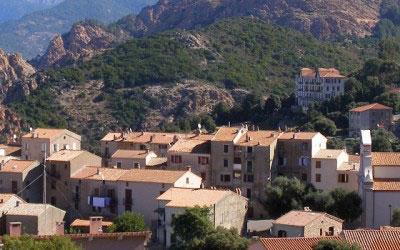 Provence Gourmet et la Corse