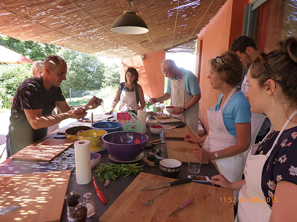 Cooking in Aix Tripadvisor