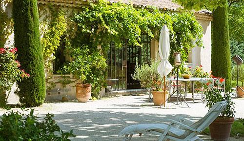 Réservation Saint-Rémy-de-Provence