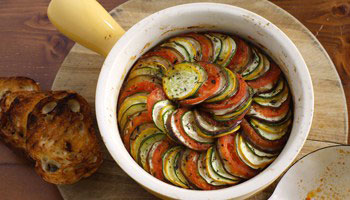 Provence dishes - Provence Gourmet