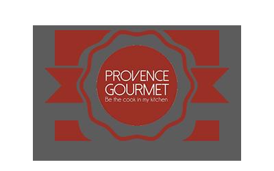 Logo Provence Gourmet